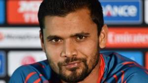 Mashrafe Mortaza Biography, Age, Height, Wiki, Wife, Family, Profile