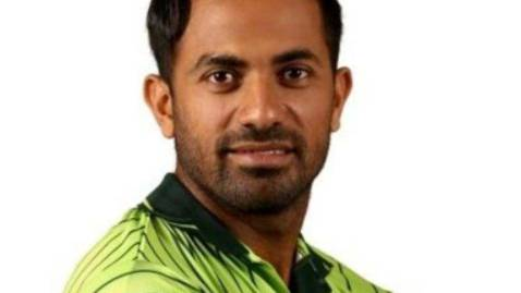 Wahab Riaz Biography, Age, Height, Wiki, Wife, Family, Salary, Profile
