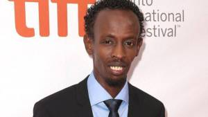 Barkhad Abdi Height, Weight, Age, Wiki, Biography, Net Worth, Facts