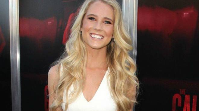 Cassidy Gifford Height, Weight, Age, Wiki, Biography, Net Worth, Facts