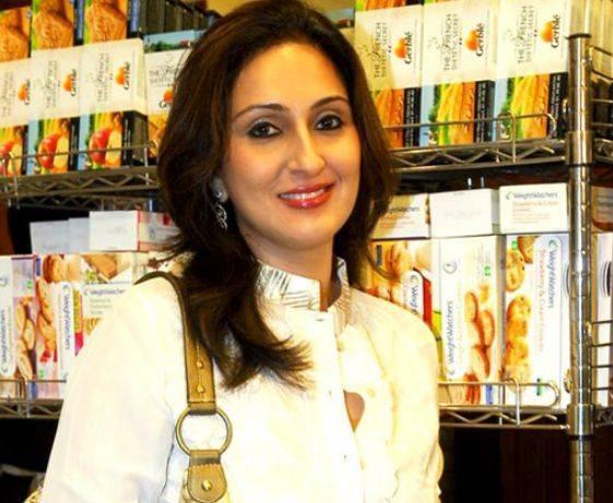 Juhi Babbar Biography, Age, Height, Wiki, Husband, Family, Profile