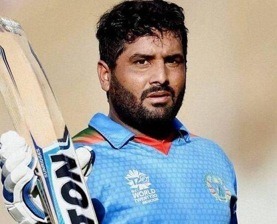Mohammad Shahzad Biography, Wiki, Age, Height, Wife, Family, Profile