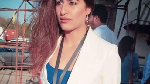 Shreya Mehta Biography, Age, Height, Wiki, Boyfriend, Family, Profile