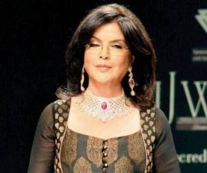 Zeenat Aman Biography, Age, Height, Wiki, Husband, Family, Profile