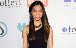 Ashley Argota Height, Weight, Age, Wiki, Biography, Net Worth, Facts