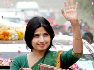 Dimple Yadav Height, Age, Biography, Wiki, Caste, Husband, Family