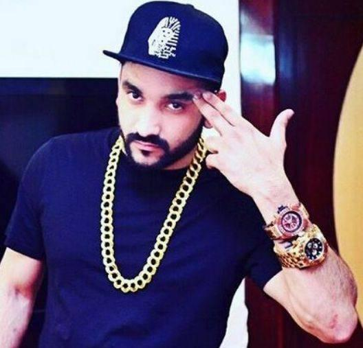 Fazilpuria (Singer) Height, Weight, Age, Biography, Wiki, Wife, Family