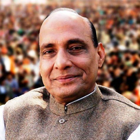 Rajnath Singh Height, Weight, Age, Biography, Wiki, Caste, Wife, Family