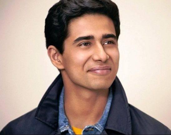 Suraj Sharma Height, Weight, Age, Biography, Wiki, Wife, Family, Profile