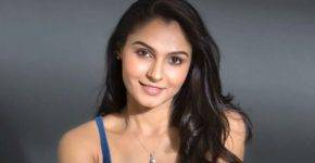 Andrea Jeremiah Height, Measurements, Age, Bio, Wiki, Boyfriend, Facts