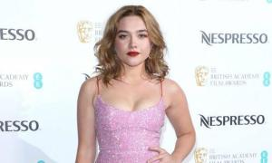 Florence Pugh Height, Bio, Wiki, Age, Boyfriend, Net Worth, Facts