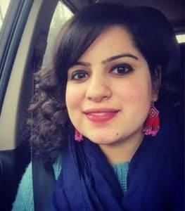 Mallika Dua Height, Weight, Age, Biography, Wiki, Boyfriend, Family