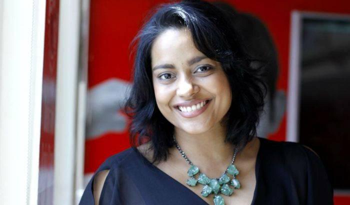 Shahana Goswami Height, Weight, Vital Stats, Age, Wiki, Biography
