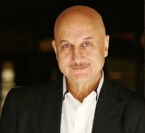 Anupam Kher House Address, Phone Number, Email Id, Contact Info