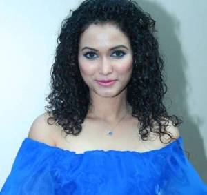 Neetha Shetty Height, Weight, Age, Wiki, Biography, Husband & More