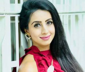 Sanjjanaa Galrani Height, Age, Weight, Wiki, Biography, Family & More