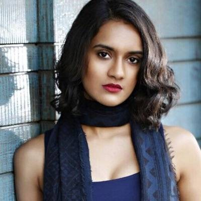 Divya Menon Height, Age, Weight, Wiki, Biography, Family & More