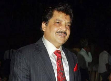 Udit Narayan Contact address