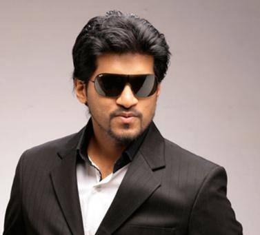 Vijay Yesudas Contact address