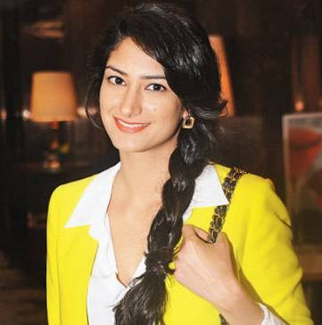 Shreiyah Sabharwal Height, Age, Weight, Wiki, Biography, Boyfriend, Profile