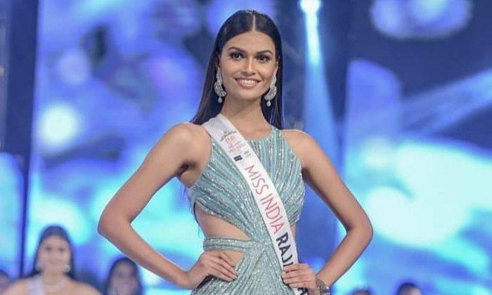 Suman Rao (Miss India 2019) Bio, Age, Family, Height, Boyfriend, Facts