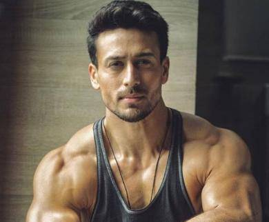 Phone number Tiger Shroff Address of the house