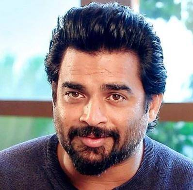 R Madhavan Telephone number Address of the house