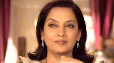 Shabana Azmi phone number Address of the house