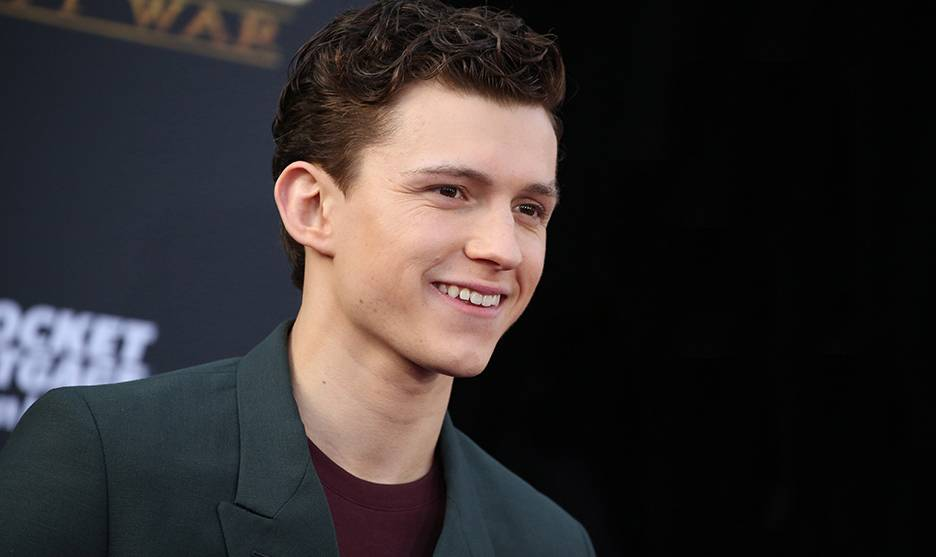 The net worth of Tom Holland.
