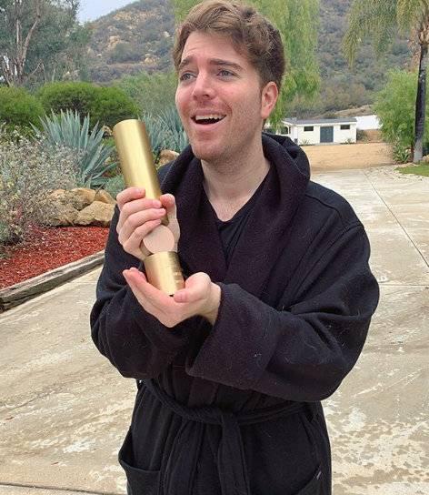 Shane Dawson Awards