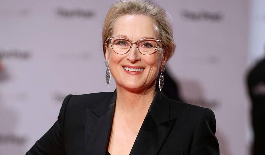 Meryl Streep Husband