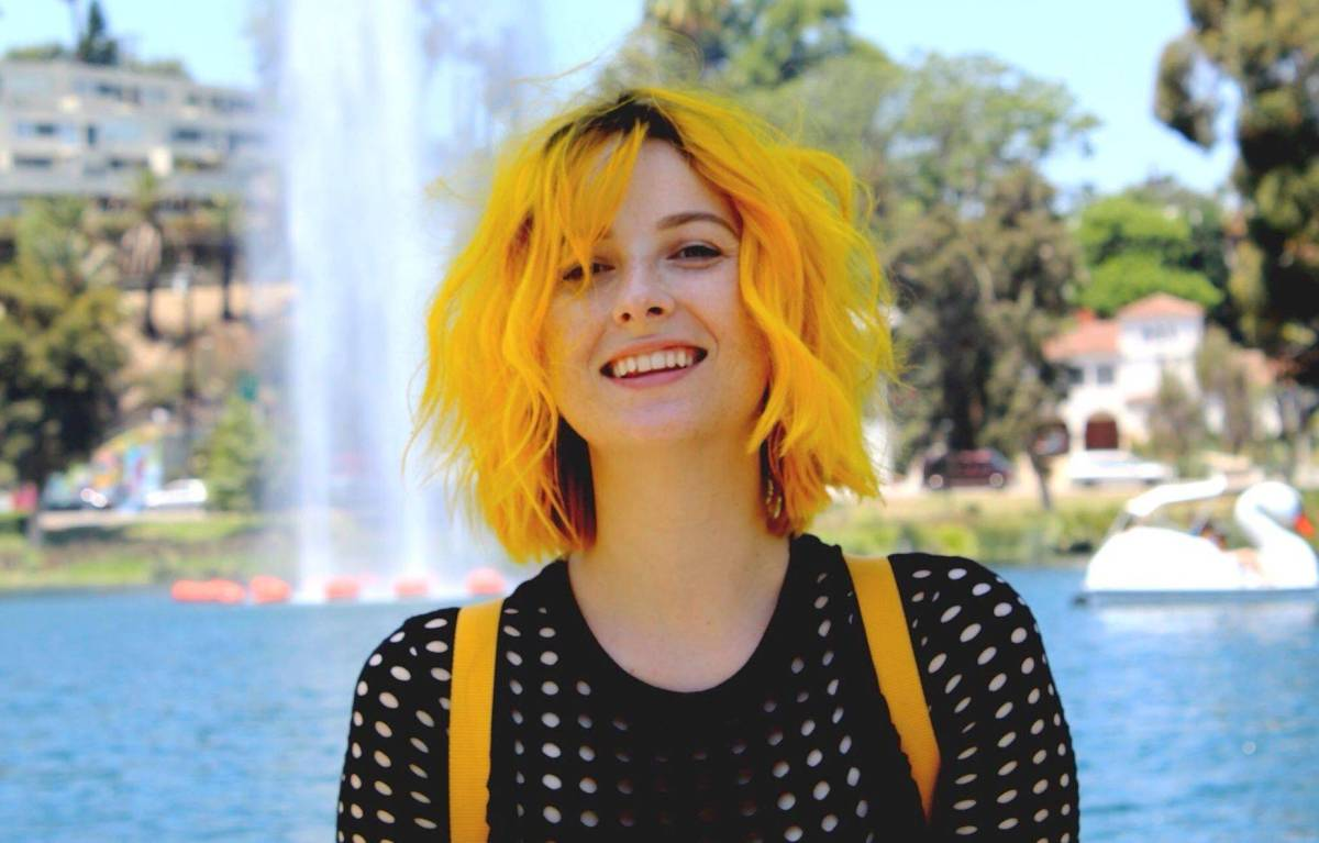 Tessa Violet Neto