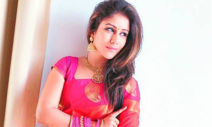 Alya Manasa to make her Bigg Boss Debut as a Wild Card Entry?