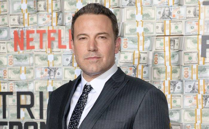 Ben Affleck Lifestyle, Wiki, Net Worth, Income, Salary, House, Cars, Favorites, Affairs, Awards, Family, Facts & Biography