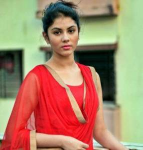 Rittika Sen Age, Height, Weight, Wiki, Biography, Boyfriend, Family