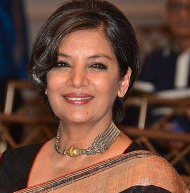 Shabana Azmi Contact Address, Phone Number, House Address, Email Id