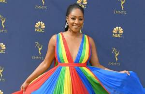 Tiffany Haddish Biography, Height, Weight, Age, Size, Family, Net Worth