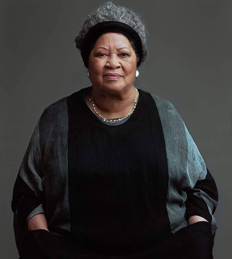 Toni Morrison books