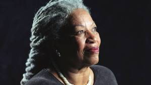 Toni Morrison Biography