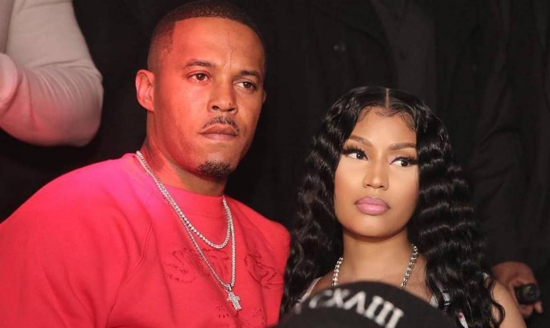 "Kenneth Petty Affair ""data-caption ="" Nicki Minaj and her boyfriend Kenneth Petty ""data-source ="" @ urbanislandz.com"