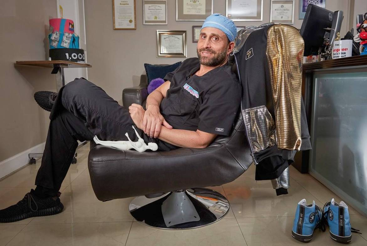 Dr. Miami Doctor
