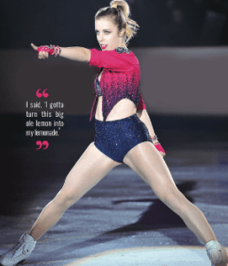 Ashley Wagner Biography