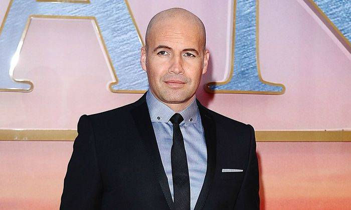 Billy Zane Biography, Age, Family, Wife, Dating, Net Worth, Facts