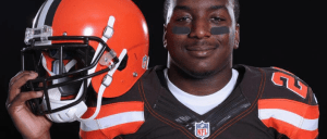 Duke johnson Biography