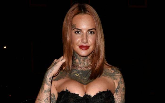 Jemma Lucy Lifestyle, Wiki, Net Worth, Income, Salary, House, Cars, Favorites, Affairs, Awards, Family, Facts & Biography