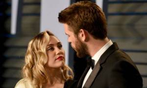 Miley Cyrus and Liam Hemsworth Called it Quits