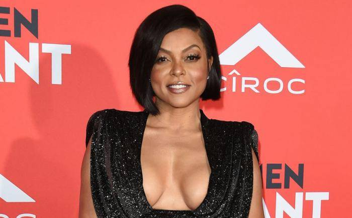 Taraji P. Henson Lifestyle, Wiki, Net Worth, Income, Salary, House, Cars, Favorites, Affairs, Awards, Family, Facts & Biography