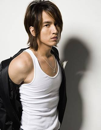 Jerry Yan Height