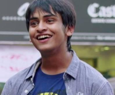 Satya Manjrekar, half-brother of Saiee Manjrekar