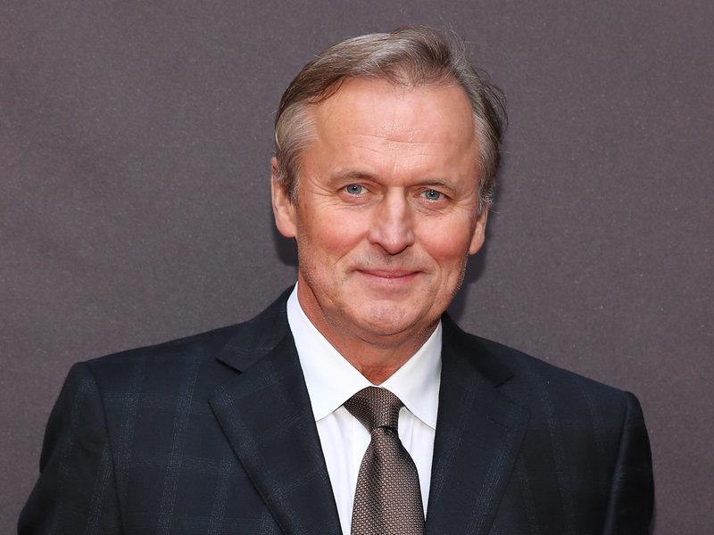 John Grisham Wiki Bio Age Education Spouse Movies